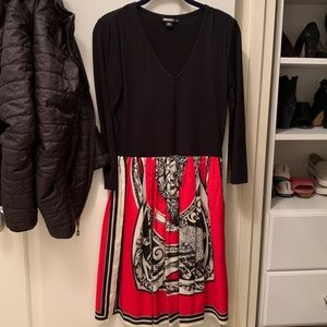 DKNY dress, PERFECT for holiday parties!!